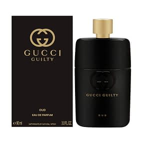 Oud by Gucci